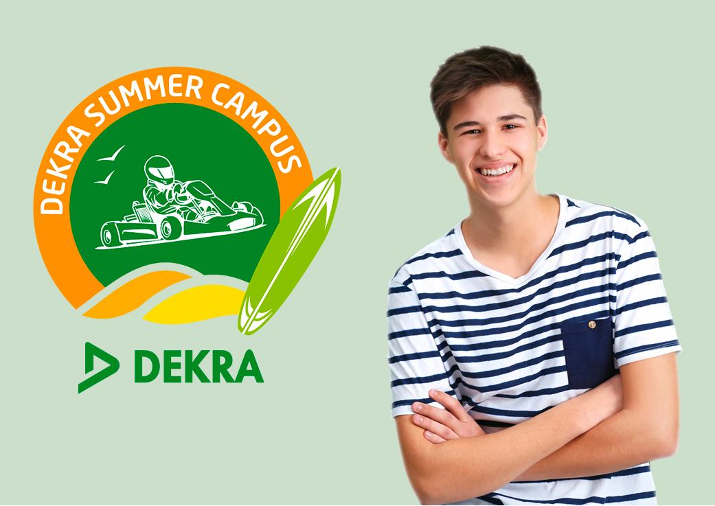Dekra Summer Campus